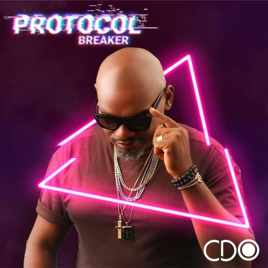 DOWNLOAD MP3: CDO - Protocol Breaker
