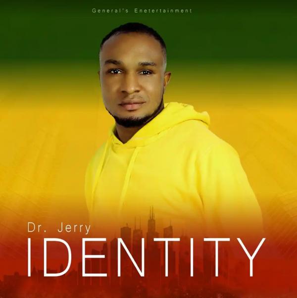 DOWNLOAD MP3: Mr. Jerry - Identity [Audio]