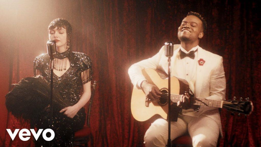 DOWNLOAD MP3: Travis Greene Ft. Madison Binion - Love Song