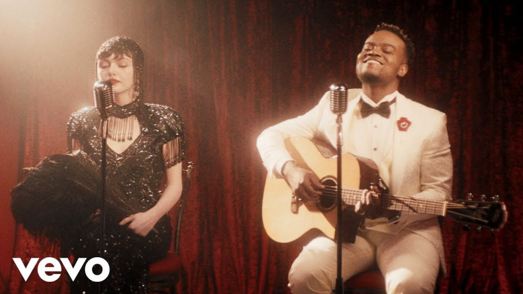 [VIDEO] Travis Greene Ft. Madison Binion - Love Song