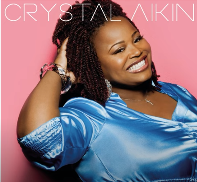 DOWNLOAD MP3: Crystal Aikin - Lord You Reign Forever