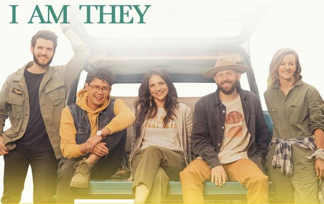 [VIDEO] I AM THEY - Promises | Mp4 download (+Lyrics)