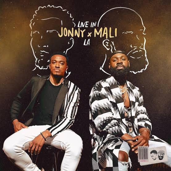 DOWNLOAD MP3: Jonathan McReynolds Ft. Mali - Adulting (Lyrics)