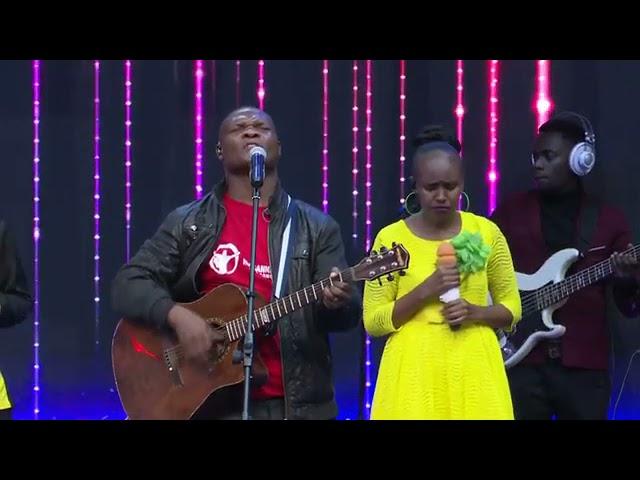 [VIDEO] Boaz Danken - Haufananishwi | Mp4 Download