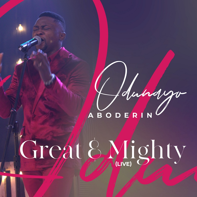 DOWNLOAD MP3: Odunayo Aboderin - Great and Mighty