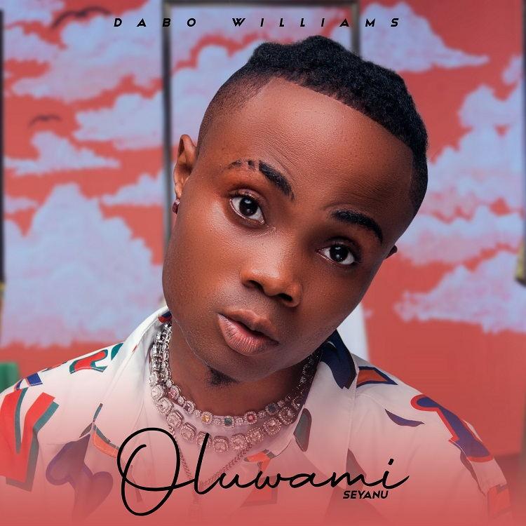 DOWNLOAD MP3: Dabo Williams - Oluwami Seyanu