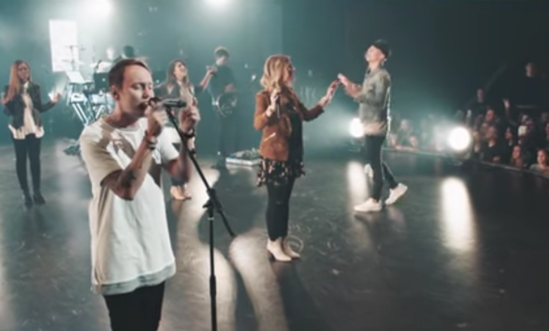 DOWNLOAD MP3: Elevation Worship - Do It Again